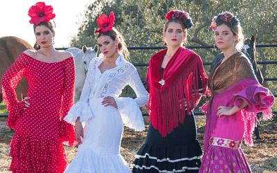 La moda Flamenca 2021