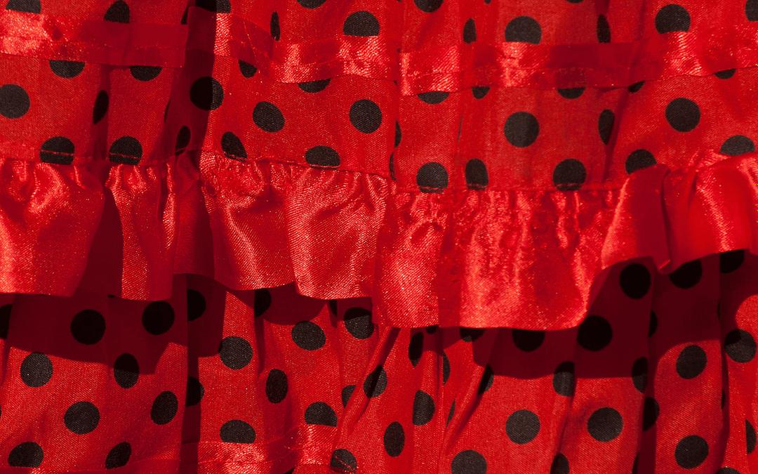 10 cosas que no sabías del Arte flamenco. | El arte universal