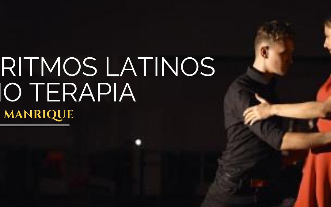 Los ritmos latinos como terapia para el bienestar