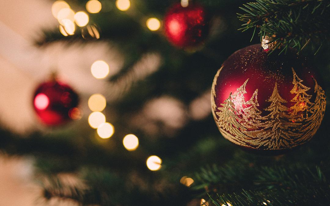 Llegó diciembre con alegría  |  Una FLAMENCA NAVIDAD.