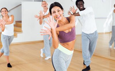5 estilos de Baile que te harán sentir feliz | Un acto de alegría