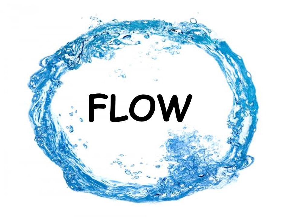 Estado flow flamenco y bienestar