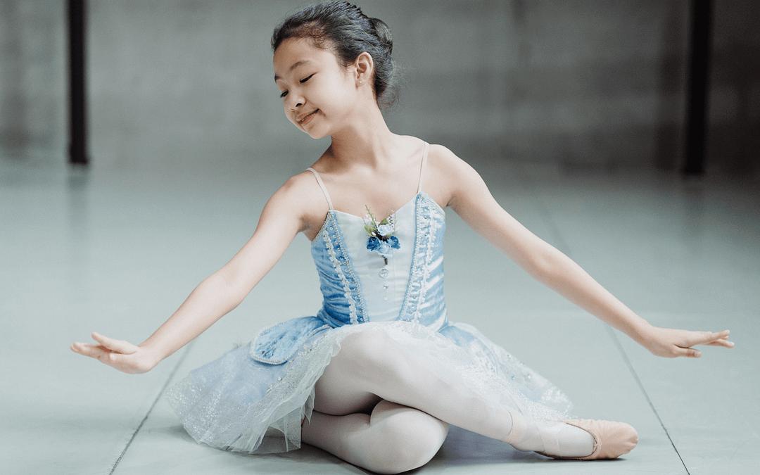 5 consejos sobre la comida para el rendimiento si eres bailarina