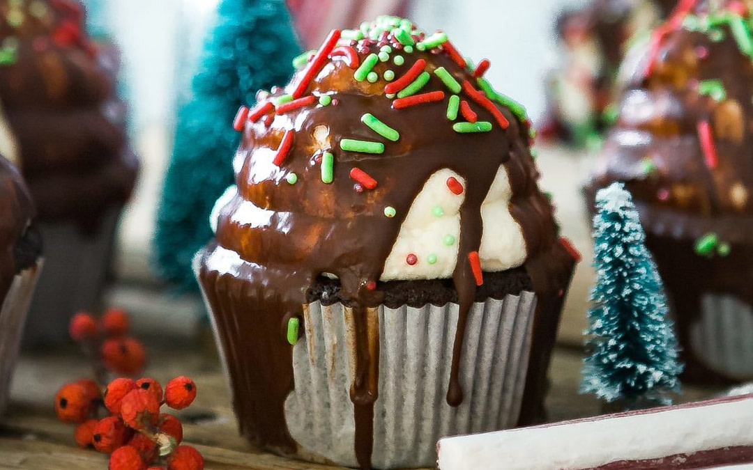 ¿Hacer dieta en navidad? 4 Tips para una buena alimentación sin sacrificio