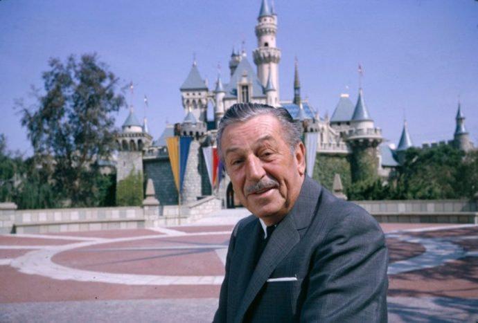 Bienestar en el trabajo - Foto de Walt Disney