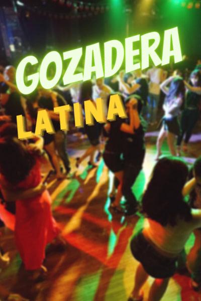 Gozadera-Latina-Poster