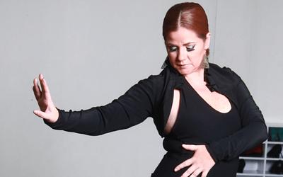 Del flamenco a la Terapia. | Un arte que sana. By Lela.