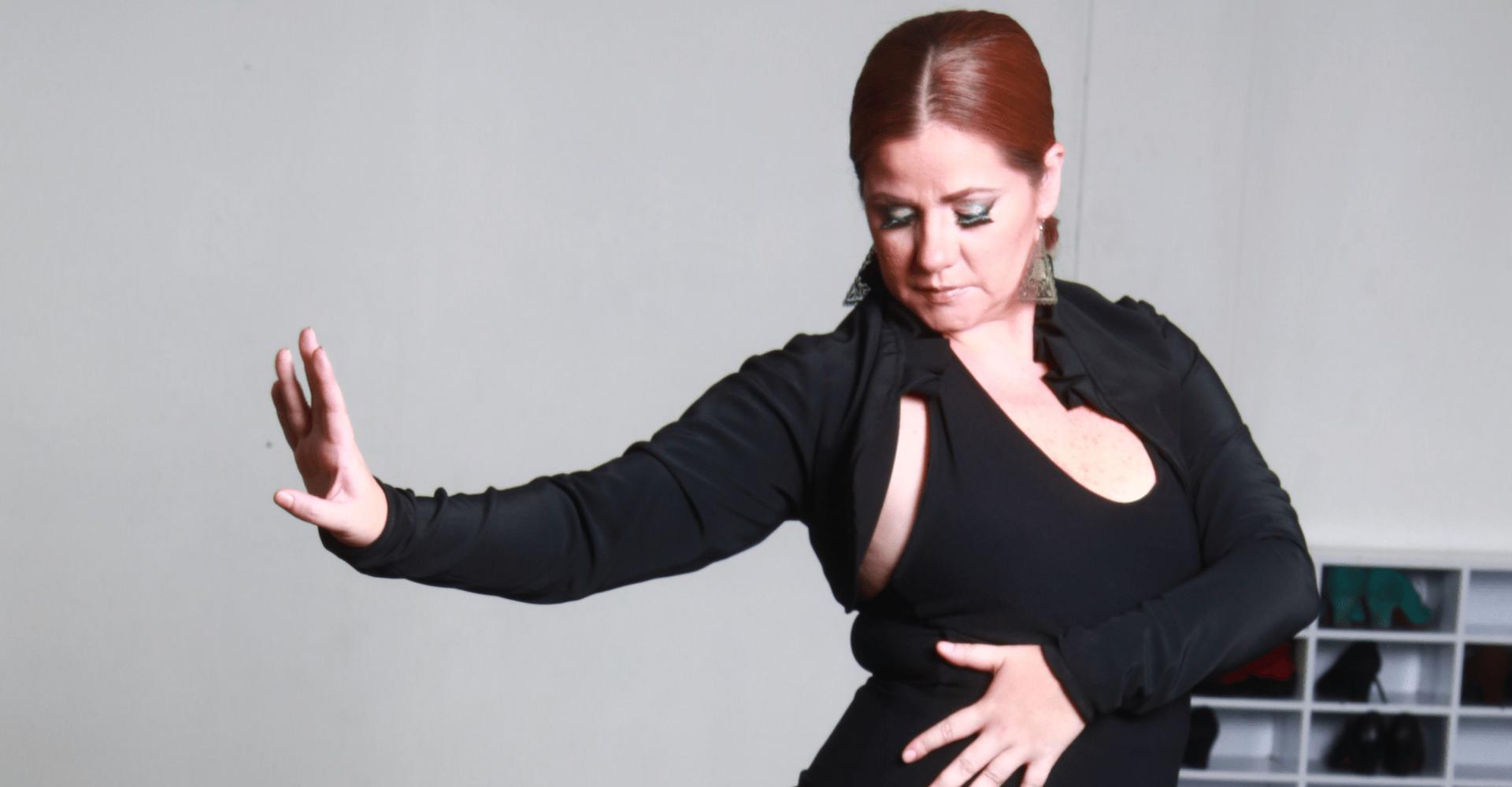 Del flamenco a la Terapia