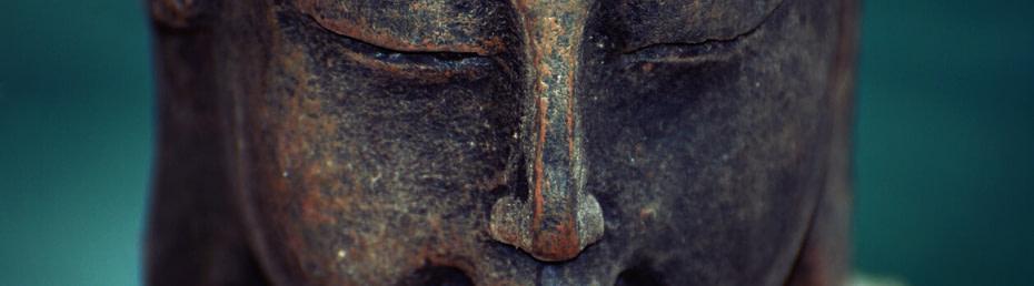 Estatua de Buda - ¿Qué es Vipassana?