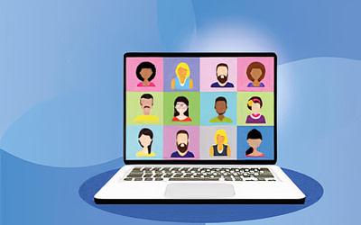 Clases presenciales Vs clases online. El nuevo desafío